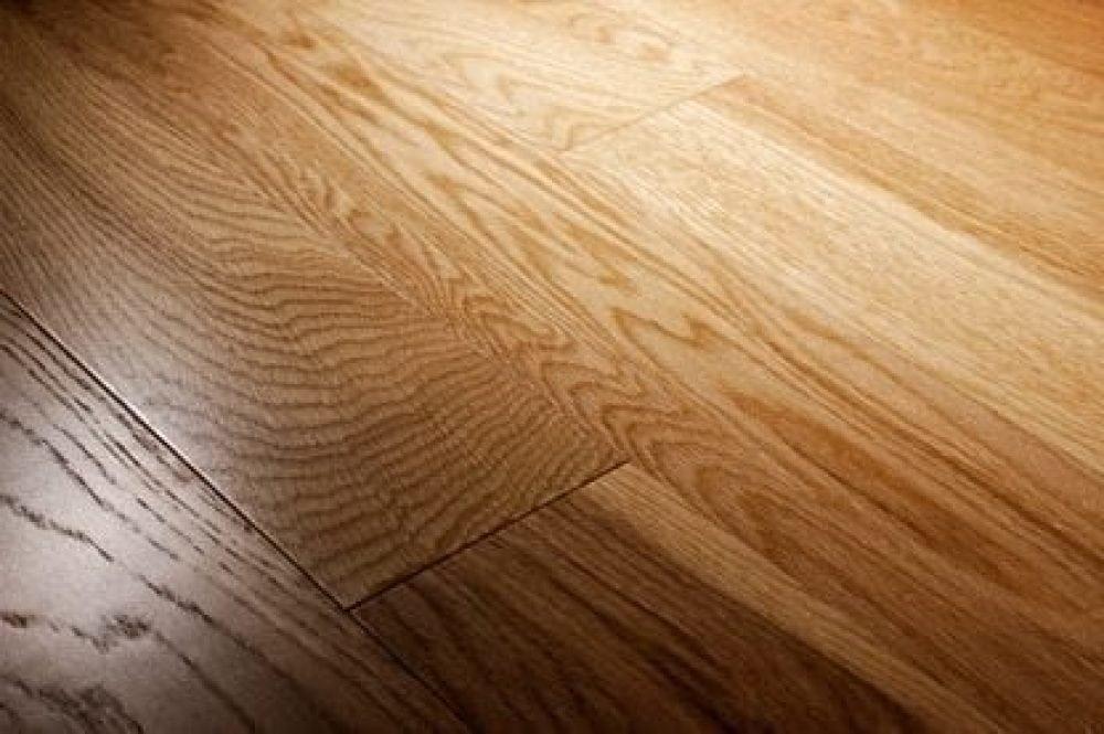 French Hardwood Oak