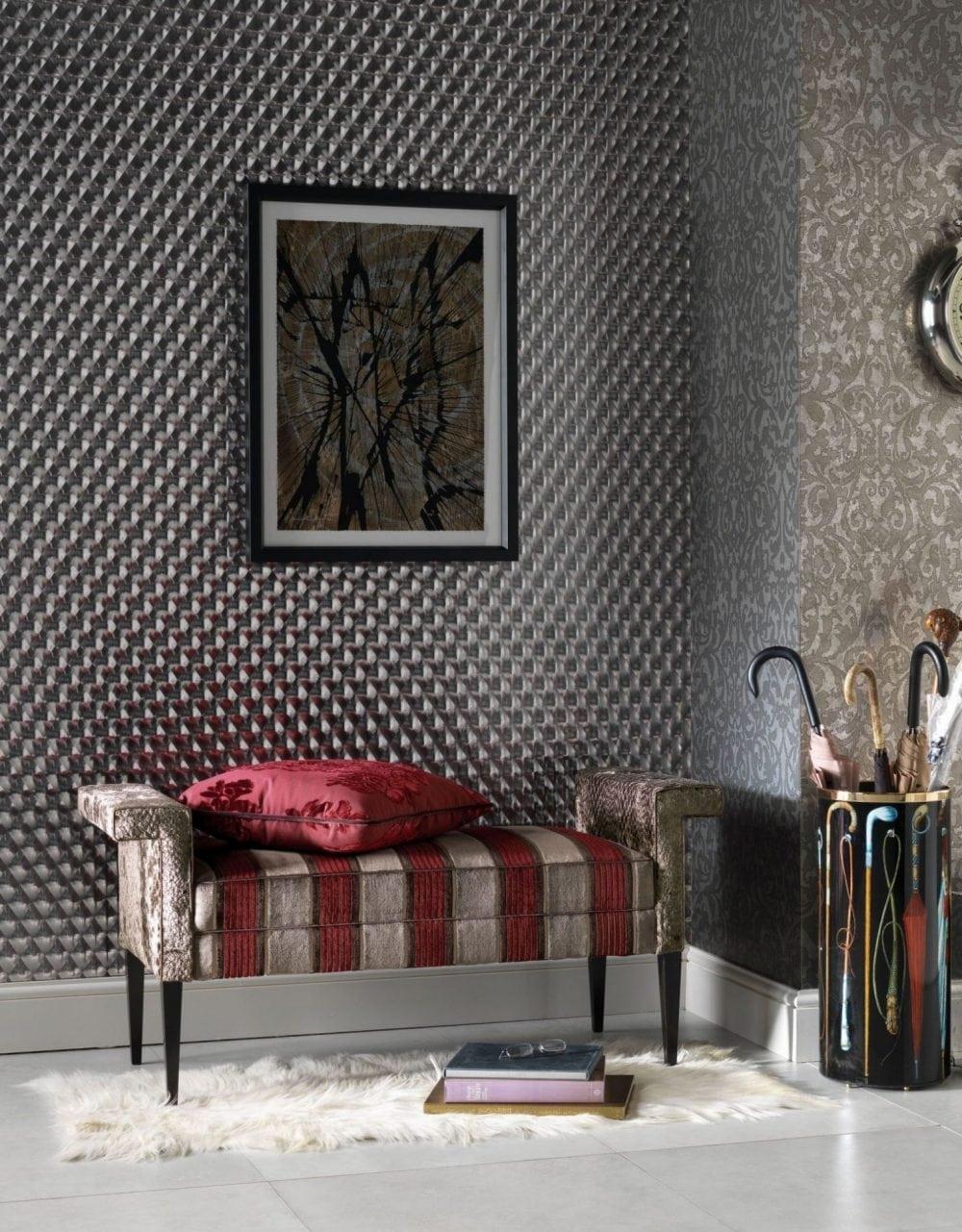 Osbourne & Little Fabrics