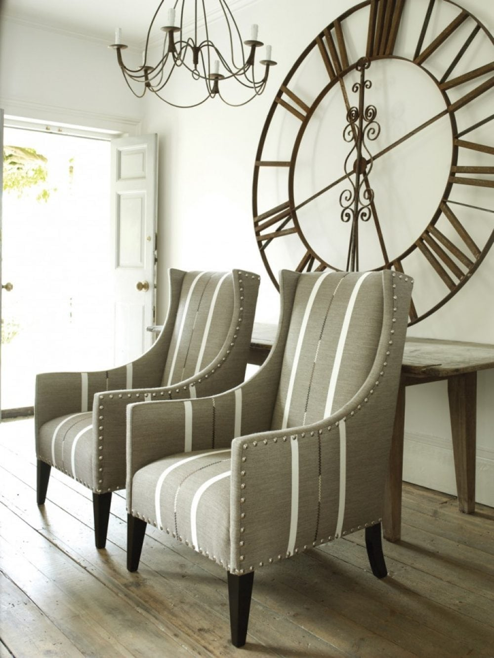 Andrew Martin Furniture