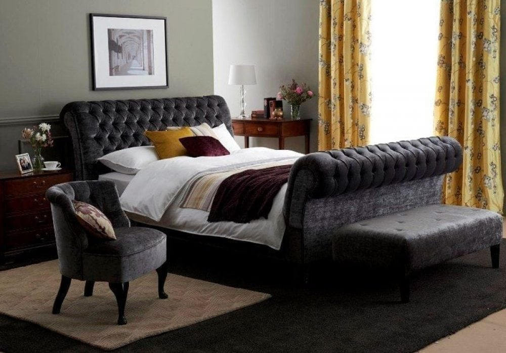 Stuart Jones Beds