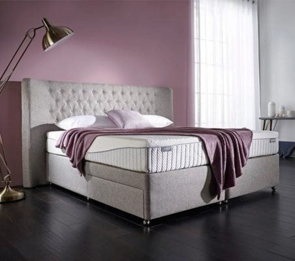 Dunlopillo Beds