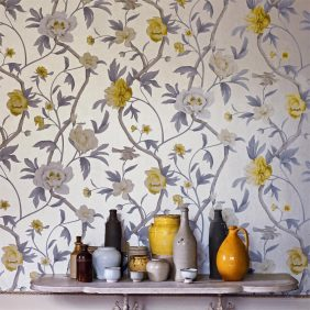 Zoffany Wallpaper