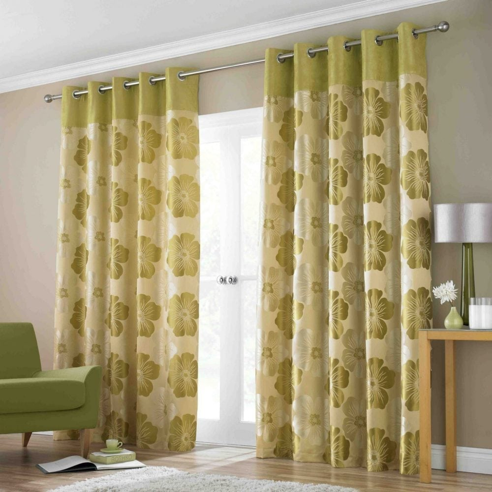 Crestwood Curtains
