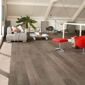 Quickstep Flooring