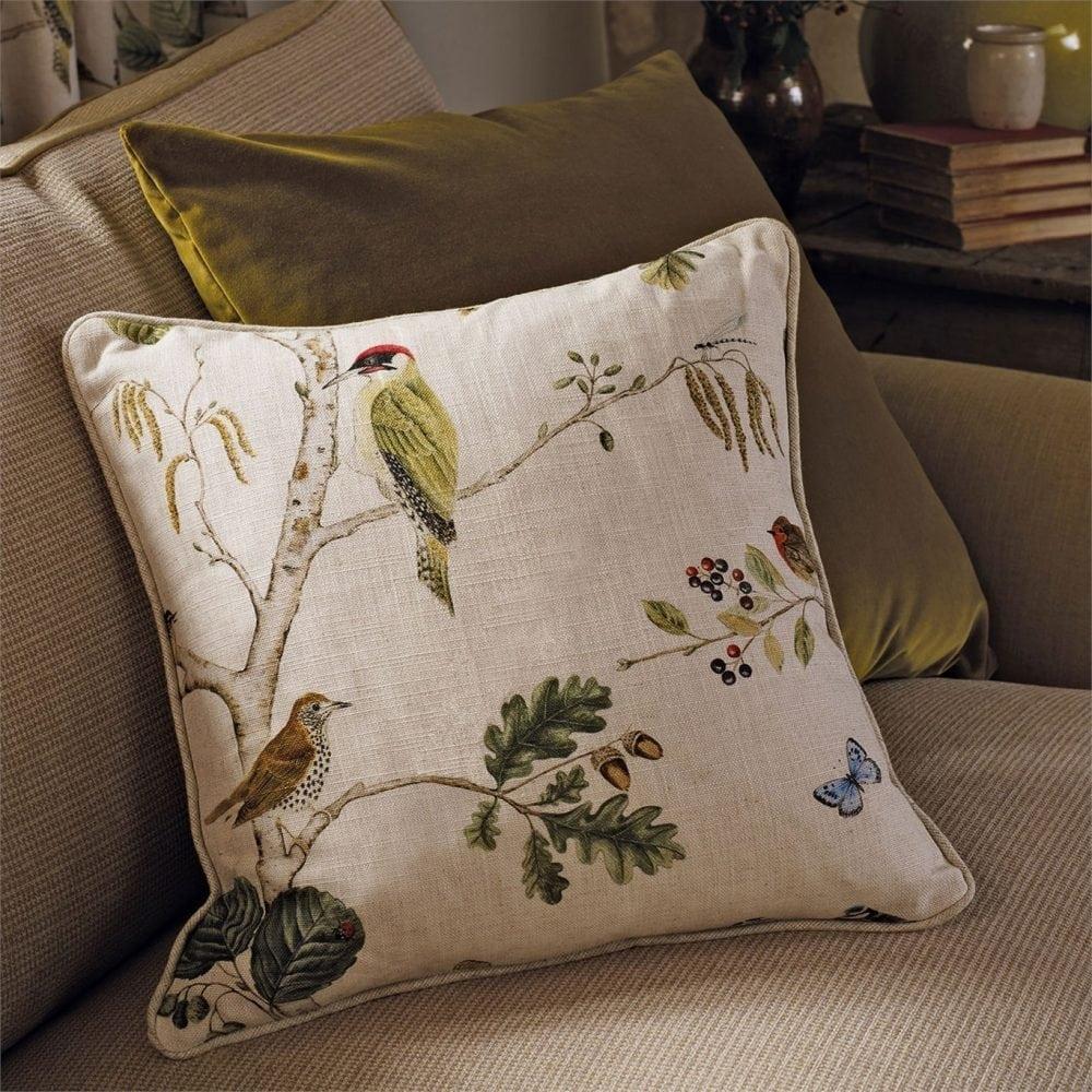 Sanderson's Fabrics