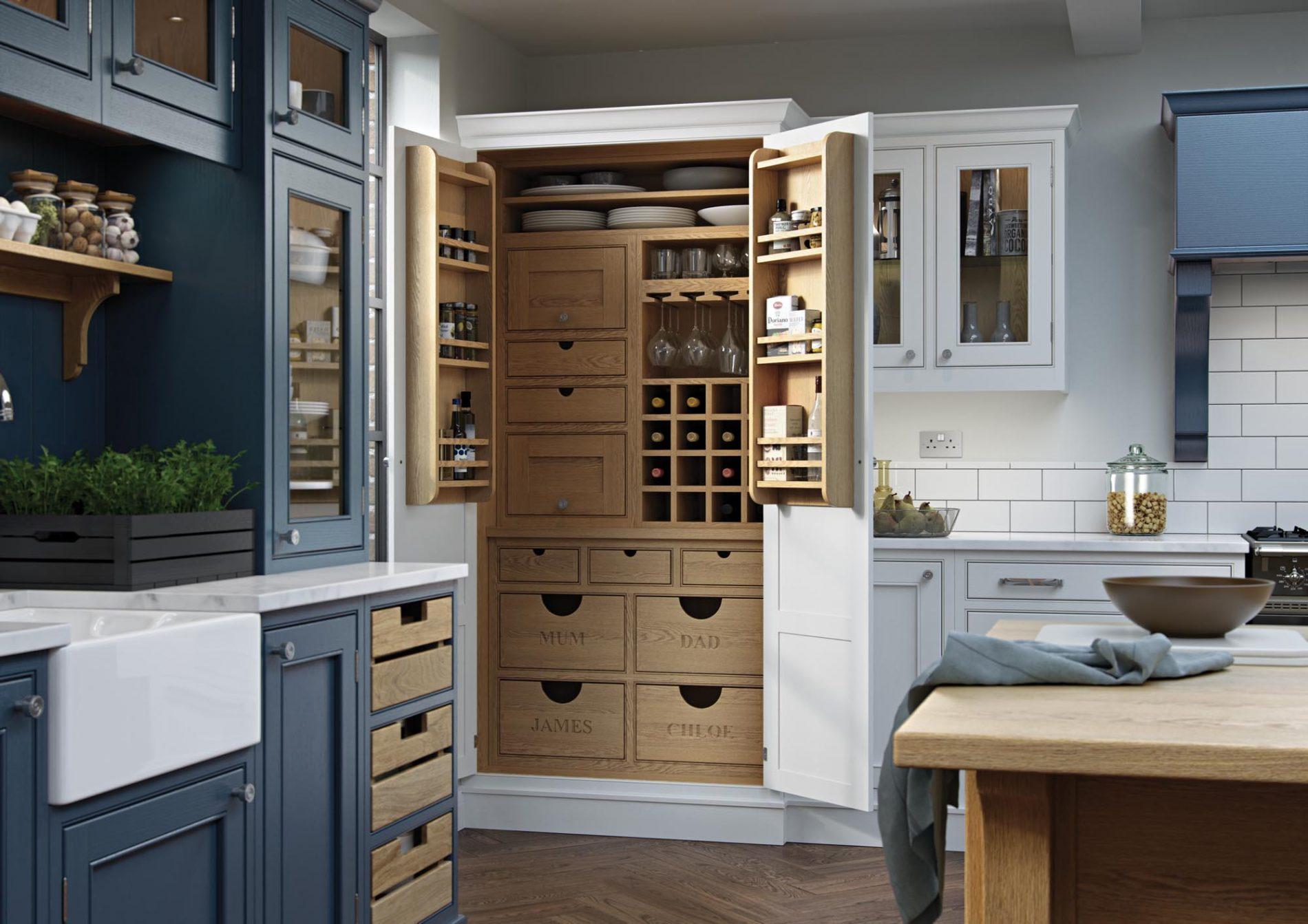 Crestwood of Lymington Kitchens
