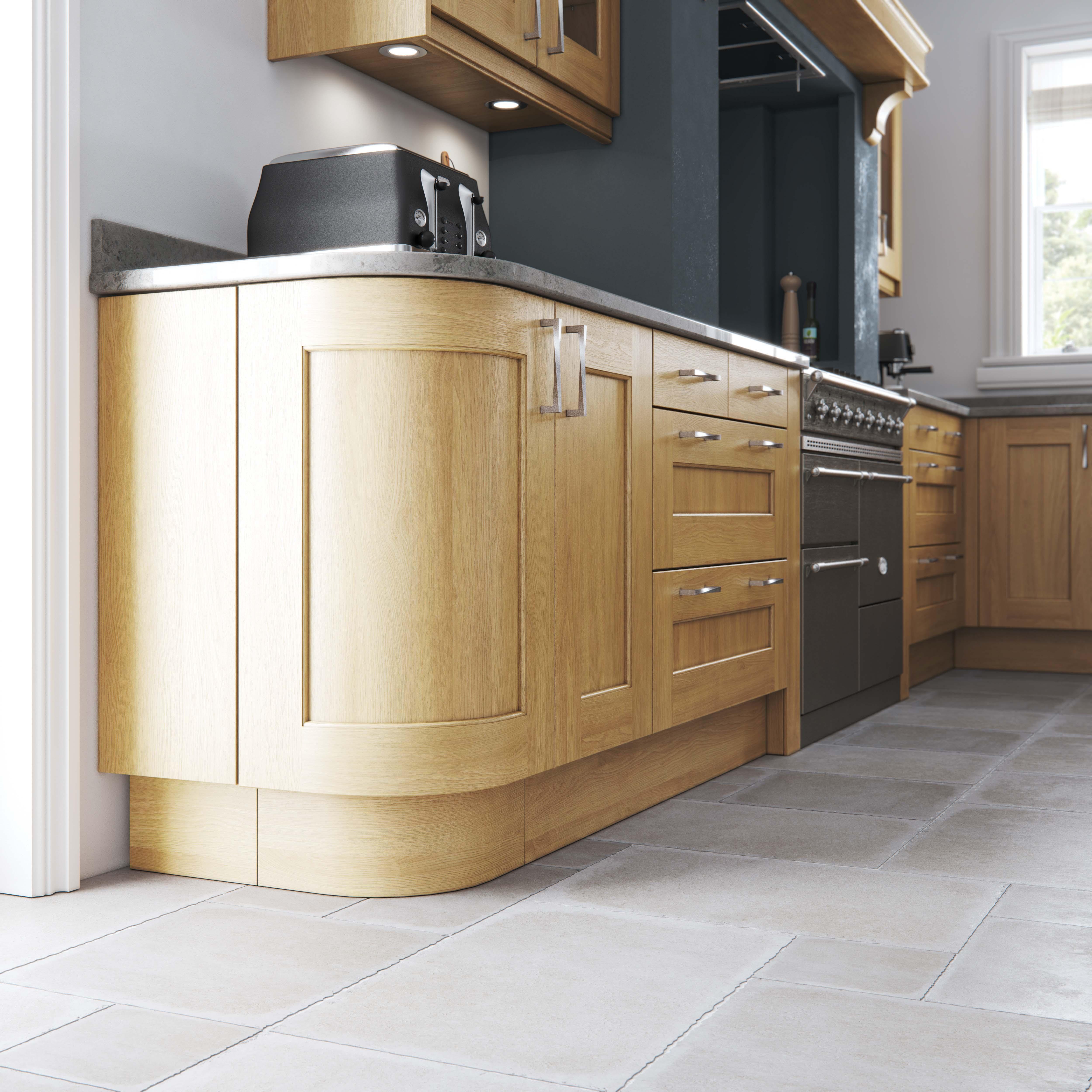 Purley kitchen Crestwood of Lymington