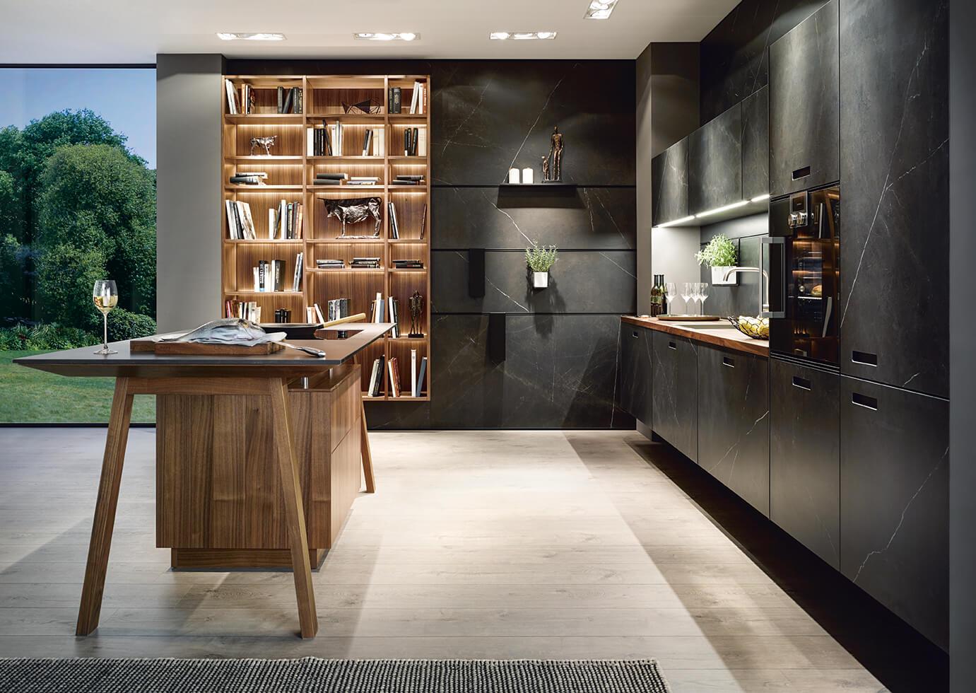 German Design by Schuller Kitchens