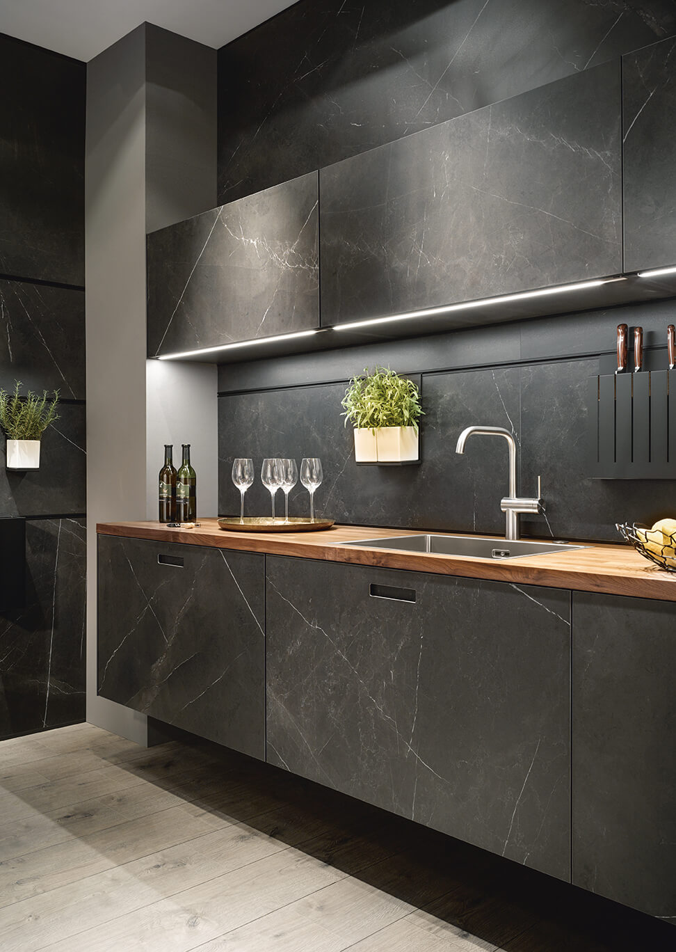 Schuller Kitchen NX960